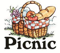 free picnic clip art pictures clipart panda free clipart images rh pinterest com picnic clip art border free picnic clipart free