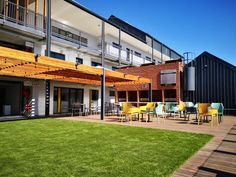 1 Bed Apartment in Melville, 6054 The Campus, 22 Streatley Avenue, At The Campus, you get to choose the kind of lifestyle YOU want to lead! This apartment offers a per Private Property, Property For Rent, Built In Braai, Guest Toilet, Study Areas, Property Development, Modern Architecture, Apartments, Swimming Pools