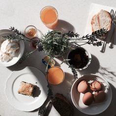 Parakalo. #breakfast #grecophilia #cyclades #grec #morning #healthy
