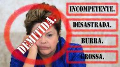 Post  #FALASÉRIO!  : EXTIRPAR O CÂNCER DA NAÇÃO !