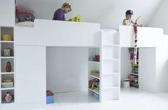 habitaciones ikea stuva litera - Buscar con Google