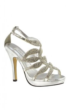 6b7b9c7e83d2d Fire is a style that will get you noticed at any special occasion. This  strappy