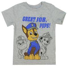 ab39e925b9cf9 Nick Jr Paw Patrol Boys Short Sets, Shirts And Pajamas - Houston Kids  Fashion Clothing