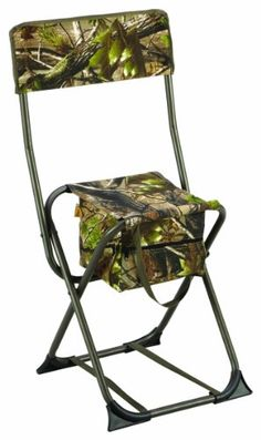 Hunters Specialties Camo Dovestool with back   http://huntinggearsuperstore.com/product/hunters-specialties-camo-dovestool-with-back/