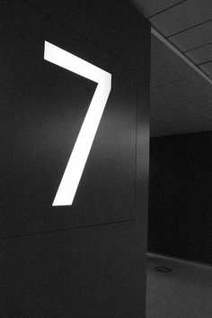 Seven Deadly Sins of Self-Distribution Lucky 7, Lucky Number, Seven Logo, Instagram Feed Tips, Cool Numbers, Seven Heavens, Social Media Engagement, Sound & Vision, Alphabet And Numbers