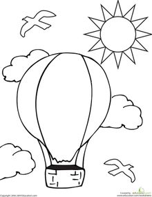 rainstick coloring pages for kids - photo#37