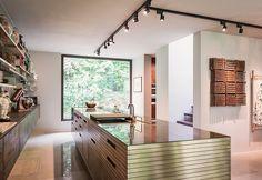 House in an Urban Jungle by Dreimeta