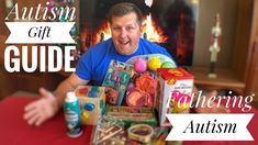 Autism Gift Guide - Sensory Toys For Your Autistic Child