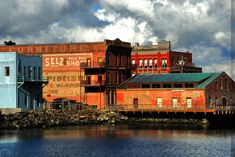 Port Townsend, Washington.....love this place!