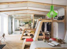 "Espacio Hisbalit – Modulor ""Casa Decor 2014"" - Picture gallery"