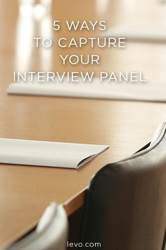 5 Ways to Captivate Your Interview Panel Interview Answers, Interview Skills, Job Interview Tips, Job Interview Questions, Interview Preparation, Job Interviews, Interview Techniques, Job Hunting Tips, Job Help