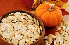 Tasty Ways to Use Pumpkin Seeds - Chelsea Green : Chelsea Green