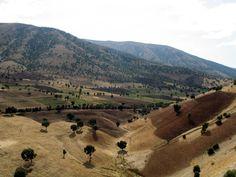 zagros mountains - Bing Images