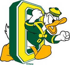 Passion for the ducks come from the excitement of the sports, the crowds, the coming together, the winning and the losing.