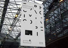 Identity Design for Annual Type Conference - Adriana Crespo—Visual Communication Design