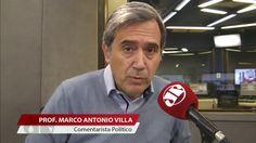 Gilmar Mendes representa o que há de pior na política | Marco Antonio Villa