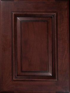 Classic Raised Panel 10797 - Wood Cabinet Doors