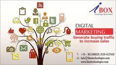 Get the best #DigitalMarketingServices at www.iboxtechnologies.com/digital-marketing.aspx