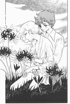 Manga Art, Manga Anime, Anime Art, Aesthetic Art, Aesthetic Anime, Comics Illustration, Old Anime, Pretty Art, Easy Drawings