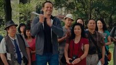 ▶ Delivery Man Trailer (2013) [HD] - Vìdeo Dailymotion