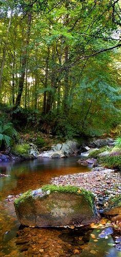 Highlands of Scotland, UK
