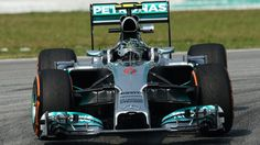 •Malaysian Grand Prix - FP2   Rosberg quickest as Vettel recovers  Read more at http://en.espnf1.com/malaysia/motorsport/story/151081.html#TUW26qQyKcpUv6GE.99