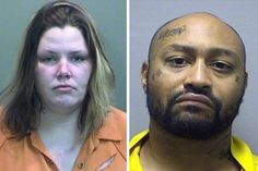 Two in Flint Charged with Child Abuse