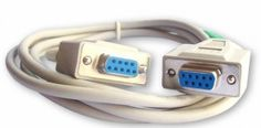 Your Cable Store 6 Foot DB9 9 Pin Serial Port Null Modem Cable Female / Female RS232 by Your Cable Store. $5.19. Your Cable Store is the only authorized seller of Your Cable Store products. If you purchase from a seller other than Your Cable Store you will not receive a Your Cable Store product or warranty.