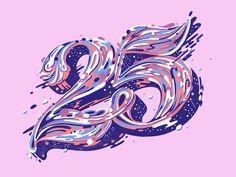 25 by Gemma O'Brien's