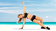 All you need is 16 minutes of your day to work your abs. Do this free workout video in the morning, over lunch or after work to get a quick core workout in. You'll notice the results with a smaller waist, flat stomach, and a toned midsection.