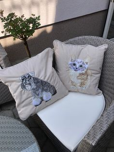 Throw Pillows, Bed, Home, Homemade, Toss Pillows, Cushions, Stream Bed, Ad Home, Decorative Pillows