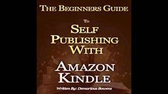 ACX audiobook narrator  David J Bell  Beginners Guide Self Publishing Am...