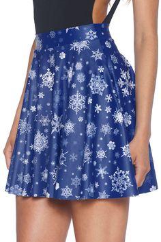 https://us.blackmilkclothing.com/products/snowfall-pocket-skater-skirt