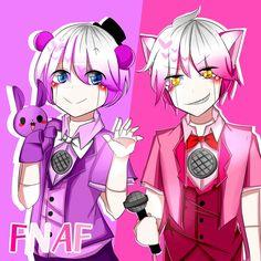 FNAF Sister Location!♥