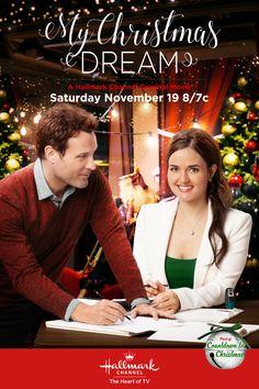 """""""My Christmas Dream"""" (2016)                                                                                                                                                                                 More"""