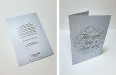 Why Creative Agencies Put So Much Effort Into Their Holiday Cards
