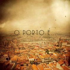 O Porto é... www.webook.pt #webookporto #porto #bestviews
