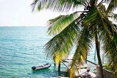 Bahamas - All you need to see in The Exumas #1   FRINGE&FRANGE