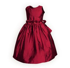 Festive Red Roses Holiday Dress The perfect dress for all your special occasions and to make her feel special this Holiday season. Tween Party Dresses, Girls Special Occasion Dresses, Dresses For Tweens, Holiday Outfits, Holiday Dresses, Ball Dresses, Evening Dresses, Girls Christmas Dresses, Dressy Attire