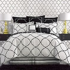 Duvet - if truly white and not grey I love - $99