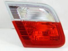 Eagle Eyes BM031-U000L Left Replacement Tail Light For 323Ci 325Ci M3 330Ci 328i #EagleEye