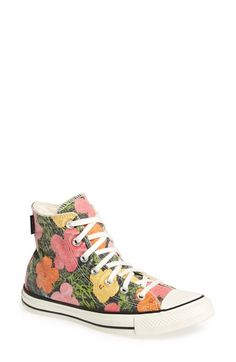 df9c9b2d27f20e Converse Chuck Taylor® All Star® Andy Warhol Collection High Top (Women)  available