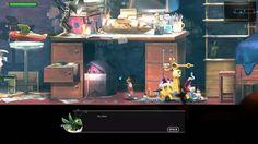 Ngay từ lúc Toy Odyssey vẫn còn mang tên Toy Quest và được Steam Greenlight…
