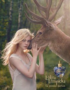 Lolita Lempicka - Elle Fanning