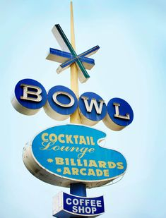 Bowling, Cocktails & Coffee