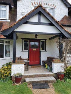 Porch, Patio, Doors, Outdoor Decor, Design, Home Decor, Balcony, Decoration Home, Room Decor
