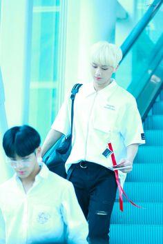 Jun at airport #jun #airport