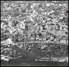 Greece Pictures, Old Pictures, Old Photos, Old Shanghai, Old City, East Coast, Athens, City Photo, Sailing