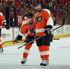 despite the fact that they no longer wear the Orange & Black, I love them!!