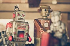 Make way for more bots: Ex-Evernote CEO Phil Libin leads seed rounds for Butter.ai and Growbot